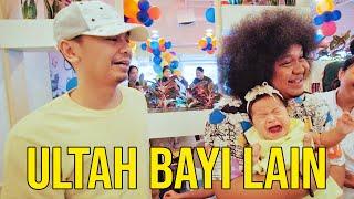 Video BAWA ANAK KE ULTAH BAYI LAIN (FT. BABE CABIITA) MP3, 3GP, MP4, WEBM, AVI, FLV September 2019