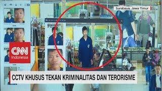 Video Cegah Tindakan Kriminal, Surabaya 'Sebar' Kamera CCTV MP3, 3GP, MP4, WEBM, AVI, FLV Oktober 2018