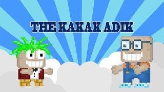Nonton The Kakak Adik   Growtopia Indonesia Film Subtitle Indonesia Streaming Movie Download