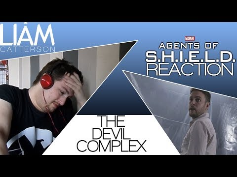 Agents Of SHIELD 5x14: The Devil Complex Reaction