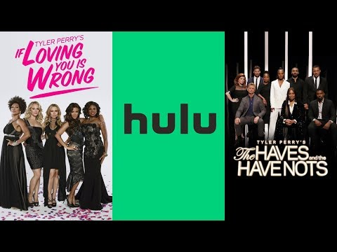 "When Will Hulu Upload The ""Missing"" If Loving You Is Wrong & The Have And The Have Nots Episodes?"
