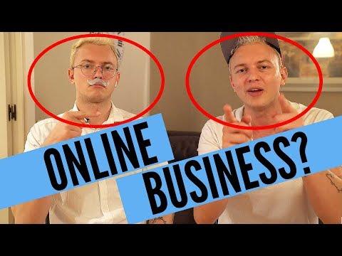 Video 7 Obvious Reasons to Start an Online Business Today! Matt Laker Interviews Matt Laker download in MP3, 3GP, MP4, WEBM, AVI, FLV January 2017