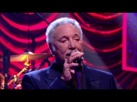 Hallelujah I Love You So (Live) [Feat. Tom Jones]