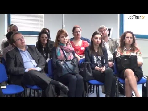 Второто издание на HRU Sofia събра специалисти по ИТ подбор за интересни дискусии