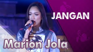 Video Marion Jola - Jangan - Excellent Brand Award 2018 (EBA 2018) MP3, 3GP, MP4, WEBM, AVI, FLV September 2018