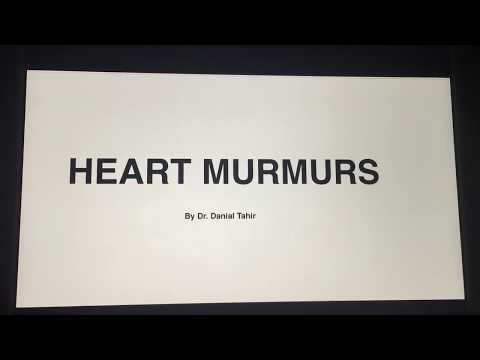 Heart Murmurs | Made Ridiculously Simple with a Mnemonic | USMLE | Cardiology