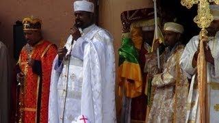 Ethiopean Orthodox Tewahdo Debre Tsehaye Tsadk Medhanialem Switzerland Geneva (Kbre Beal)
