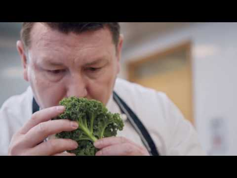 Cooking With Maple - Chef David Colcombe