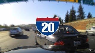 Bad Drivers of the Bay Area: Twenty