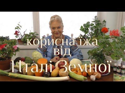 Библиотека: Полезная еда от Наталии Земной