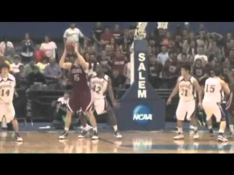 Highlights from the Ephs victory over Guilford in the 2010 NCAA Semifinals