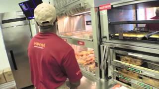 Video New Orleans' favorite fried chicken, behind the scenes MP3, 3GP, MP4, WEBM, AVI, FLV Juli 2018