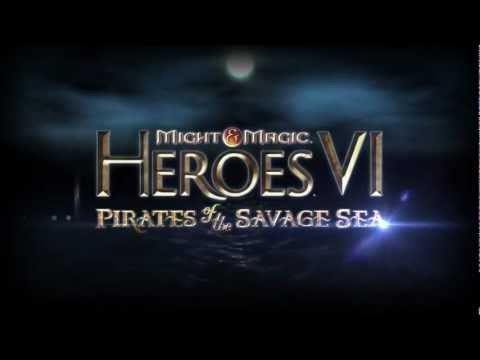 Might & Magic: Heroes VI - Pirates of the Savage Sea #1