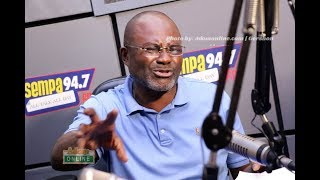 Video I nearly whipped  Anas at the legal counsel - Ken agyapong MP3, 3GP, MP4, WEBM, AVI, FLV Mei 2019