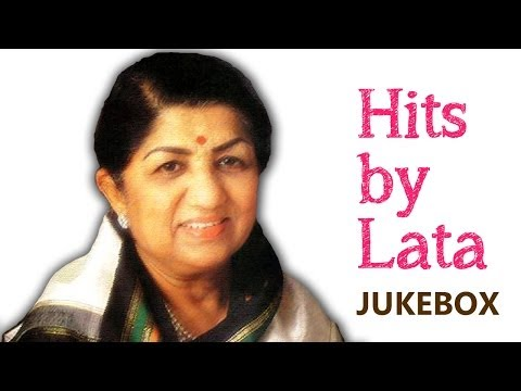Evergreen Hit Songs of Lata Mangeshkar – Jukebox 1