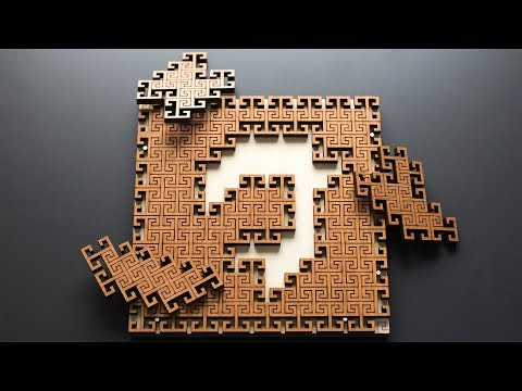The most difficult Jigsaw Puzzle you've ever seen! - The Pento T