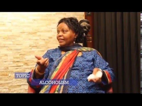 The Talk: Alcoholism part 1