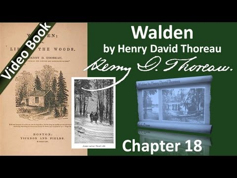 Vid�o de Henry David Thoreau