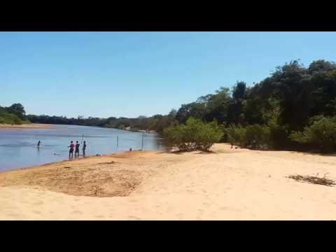 Praia Grande Formoso do Araguaia TO 02dejul2016