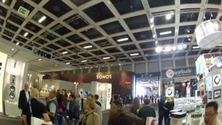 Как это было: выставка электроники IFA Berlin 2013, часть 1: звук