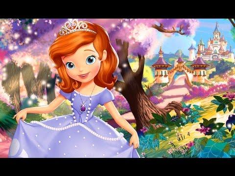 София Прекрасная: История Принцессы | Мультфильм Disney про принцесс (видео)