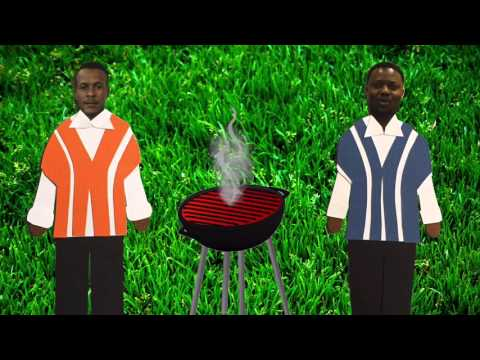 Kizigua Fire Safety Video