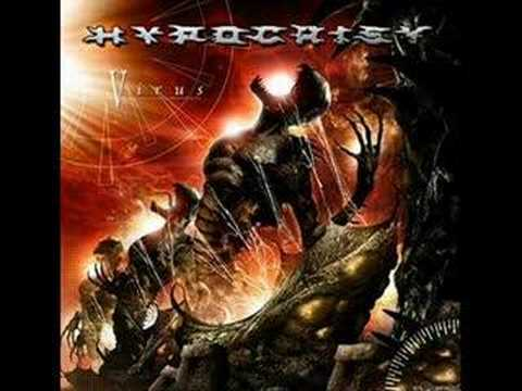 Hypocrisy - One of Hypocrisy's tracks from their album Virus.