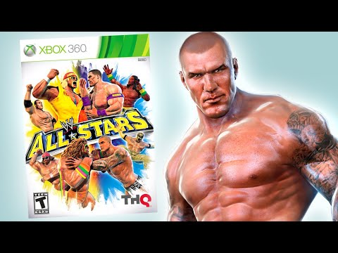 Revisiting WWE All Stars