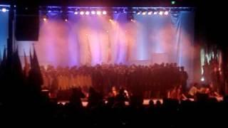 GEM & Musical Presentation (Grand Finale) Part 1 - Anaheim, CA 1/2/09