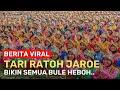 Download Lagu Tari Ratoh Jaroe | Opening Ceremony Asian Games 2018 | Worldwide Reaction Video Mp3 Free