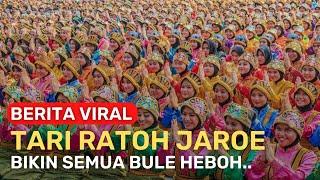 Download Video Tari Ratoh Jaroe | Opening Ceremony Asian Games 2018 | Worldwide Reaction Video MP3 3GP MP4