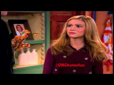 Karl Finds Out Stan's Secret - Dog With A Blog - Season 2 - Episode 23 - promo - G Hannelius