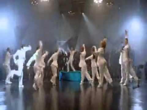 Уличные танцы 3D Финальное выступление MusVid net (видео)