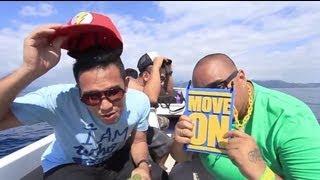 SAYKOJI - MOVE ON (official music video)