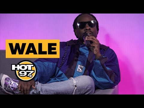 Wale on His Last Text with Mac Miller, Loving Hard + Colin Kaepernick