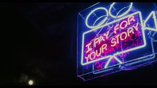 Trailer  I Pay For Your Story  Lech Kowalski