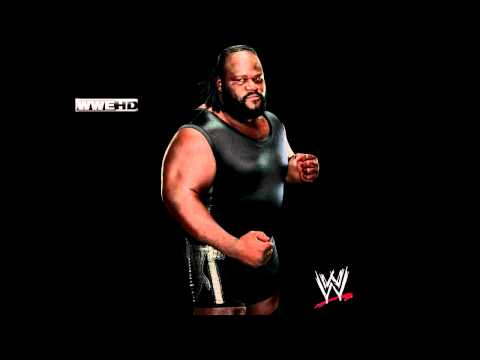 Video 2006: Mark Henry 13th WWE Theme Song -