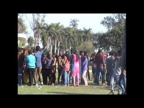Holi Celebration 2014 Part 5