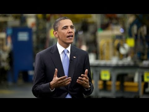 Weekly Address: Clean Energy to Out-Innovate the Rest of the World thumbnail
