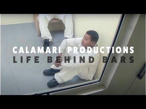 Life Inside Prison Documentary || Rodrick's Story