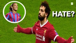 Video 10 Football Players the World Can't Hate MP3, 3GP, MP4, WEBM, AVI, FLV Desember 2018