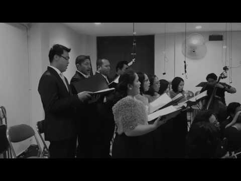 Indah Kasih Tuhan Menyapaku - L Putut Pudyantoro (Srawoeng Orchestra)