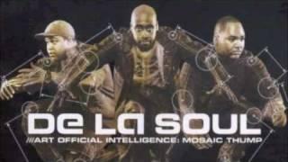 Declaration - De La Soul