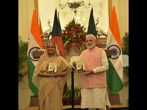 भारत-बांग्लादेश वार्ता