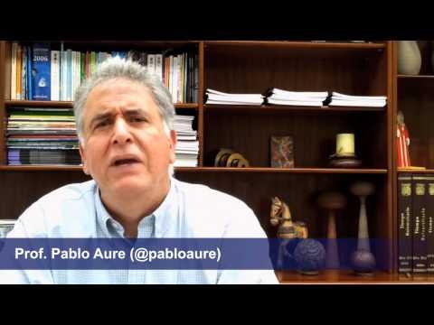 ''A Maduro no lo reconozco como Presidente'' - Por: Pablo Aure (+Video) (17 - 4 - 2013)