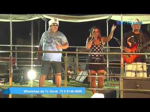 Jhon Robert na Micareta de Feira 2016 - TvGeral.com.br