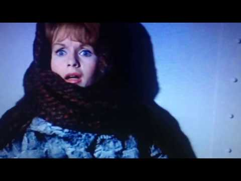 "Debbie Reynolds In The ""The Unsinkable Molly Brown"""