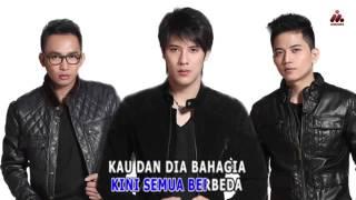 Papinka   Kau Pilih Dia Official Lyric Video