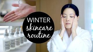 Winter Evening Skincare Routine   Gothamista