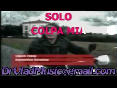 , title : 'Karaoke Domenica lunatica Vasco Rossi con video originale.mpg'